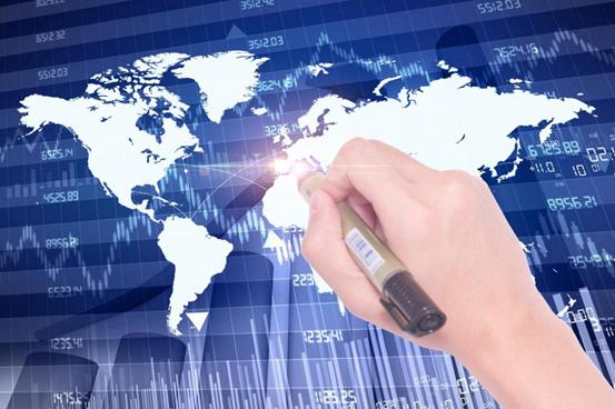 依托数字贸易完善全球经济治理